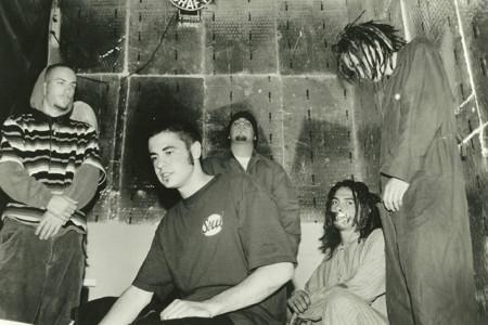 1994 Korn