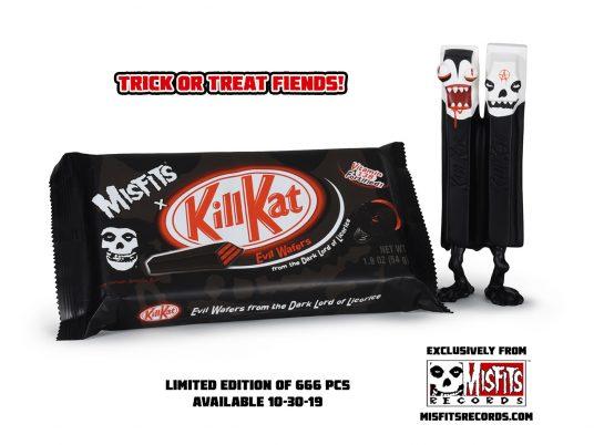 Misfits Kill Kat