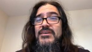 imagen de Dentrese don Rob: El vocalista de Machine Head se disculpa luego de descargarse contra Dope