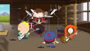 South Park Death Metal