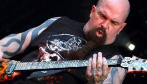 imagen de Kerry King explica cómo Slayer se mantiene «edgy»