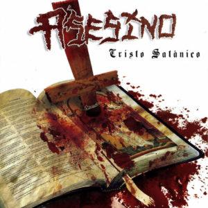review de Asesino – Cristo Satánico
