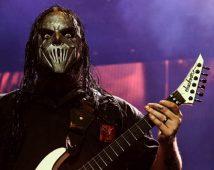 imagen de Mick Thomson de SLIPKNOT «se siente insultado» por el Black álbum de Metallica