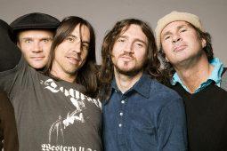 imagen de Red Hot Chili Peppers estaria trabajando en nuevo álbum con John Frusciante