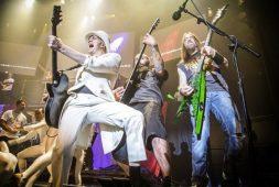 imagen de Justo en el corazón </3 : Devin Townsend descarta reunión con Strapping Young Lad
