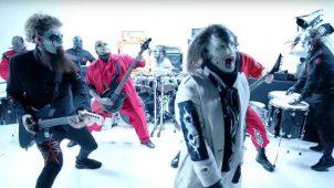 imagen de Atentos: La próxima semana la BBC estrena documental de Slipknot