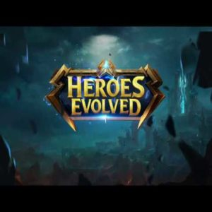 review de Heroes Evolved – Reseña
