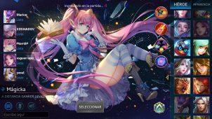 imagen de Heroes Evolved – Reseña