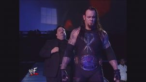 imagen de The Undertaker ¿Cuál es su Banda Favorita de Metal?