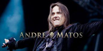 imagen de Ya puedes ver un adelanto del documental sobre la vida de André Matos (ANGRA)