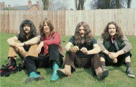imagen de Black Sabbath Celebran el 50 aniversario del disco que cambió la historia del Rock y Metal