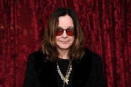 imagen de Ozzy Osbourne sobre su próximo disco: Algunas caras familiares de la música rock aparecerán
