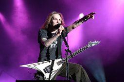 imagen de ¿Quién fue Alexi Laiho de Children of Bodom y cómo murió?
