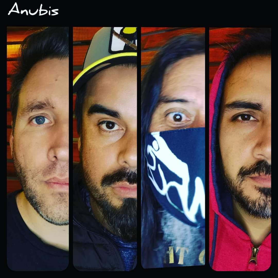 Anubis 2020
