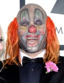 imagen de Clown de SLIPKNOT anuncia la exclusiva línea de cannabis HashBone