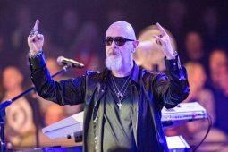 imagen de Rob Halford de Judas Priest quiere colaborar con Babymetal