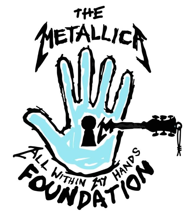 Metallica All Within My Hands