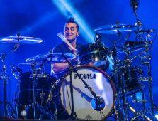 imagen de El baterista de The Offspring no puede recibir la vacuna COVID-19 por razones médicas, por lo que no tocará en los próximos shows